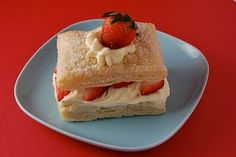 more chocolate strawberry strawberry napoleons bread puddings ...