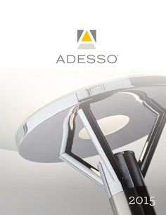 Adesso 2015 Catalog  Turning on the lights is more than the flick of a switch: it's the ability to penetrate the darkness. Harness the candles. Peel away the darkness of the human imagination and scratch the spark of ingenuity and inspiration.