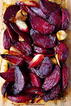 One of the Best Crostini Recipes Slow Food, Vegetable Side Dishes, Vegetable Recipes, Hunters Stew, Raw Vegan, No Cook Meals, Antipasto, Food Porn, Food And Drink