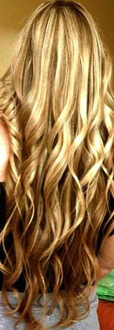 #hair #longhair #myfantasyhair #myfantasyhairextensions #prettyhair #hairstyles #hairideas #gorgeoushair #brownhair #brunette #blondehair #blondeextensions #hairoftheday #hairextensions #longextensions #hairextensionsbrand #curly #wavy #straighthair #wavesfordays #beachhair #easycurls
