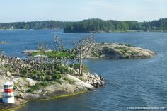 There are so many reasons to choose a boat over airtravel - read more on the blog! #travelblog #travelphotography #VikingLine #archipelago #cruising #wanderlust #exploretheworld #visitfinland