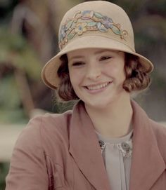 Miss Phryne Fisher