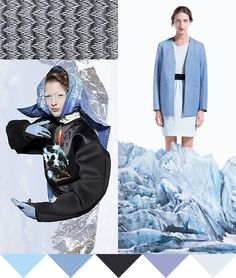 Color | Optic Glacier