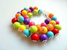 Over The Rainbow by VEHA on Etsy, €15.00