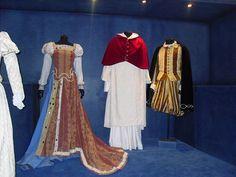 Scena del matrimonio - Museo del costume farnesiano - Wikipedia 1500