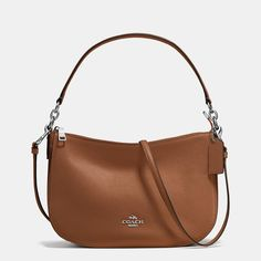 Shop The COACH Chelsea Crossbody In Pebble Leather. Enjoy Complimentary Shipping & Returns! Find Designer Bags, Wallets, Shoes & More At COACH.com!