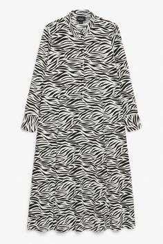 a14f45a3 18 Best Zebra print dresses images   Zebra print, Cute dresses ...