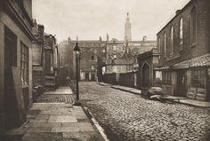 Thomas Annan. Low Green Street. 1868
