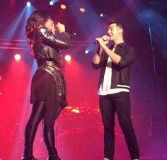 Demi Lovato / Joe Jonas
