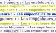 «Nulle part ailleurs» par l'illustrissime blogueur Jacques Fontaine