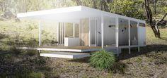 RURAL CONTEMPORARY HOME DESIGN SUNSHINE COAST