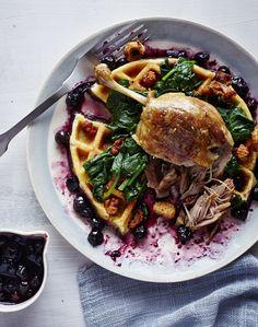 Nathan Carrabba Food Stylist. Food Photography