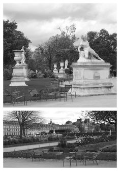 paris… in black and white… http://vickiarcher.com