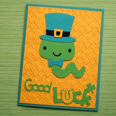 Good luck to you!