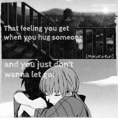 That feeling..