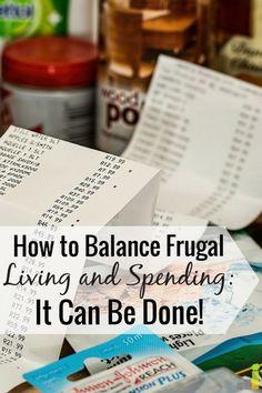 Why Frugality Doesn't Work