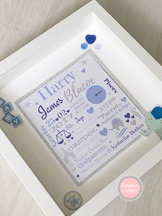 Christening Frames, Great Gifts, Baby, Ideas, Amazing Gifts, Newborns, Infant, Baby Baby, Thoughts