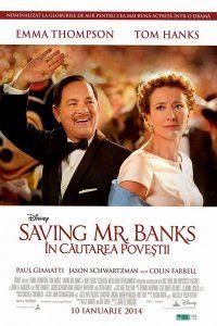 Спасти мистера Бэнкса (2014)