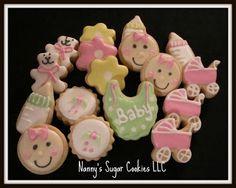 Nanny's Sugar Cookies LLC