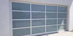 Aluminum glass garage doors by garage doors 4 Less. Glass Garage Door, Garage Door Opener, Garage Doors, Garage Door Spring Repair, Garage Door Springs, Canoga Park, Windows, Window, Ramen