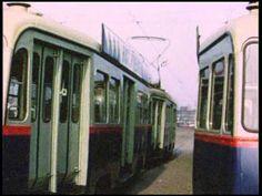 ▶ Oud Amsterdam, trams van 40 jaar geleden - YouTube
