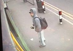 VIDEO: Can you help identify this graffiti vandal?