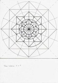 paso a paso mandalas para pintar, mandalas … step by step mandalas to paint, mandalas … Mandala Doodle, Mandala Art Lesson, Mandala Dots, Mandala Pattern, Zen Doodle, Dot Art Painting, Mandala Painting, Doodle Patterns, Zentangle Patterns