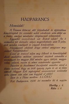 Hungary History, Keto