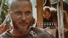Danke Travis Fimmel für die grossartige Darstellung einer der grössten Figuren der (TV) Geschichte R.I.P. Ragnar Lothbrok