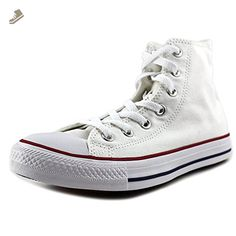 Converse Chuck Taylor All Star Hi Women US 7 White Sneakers - Converse chucks for women (*Amazon Partner-Link)