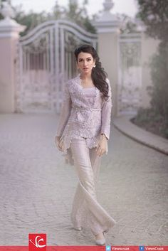 Pakistani Dresses, Indian Dresses, Indian Outfits, India Fashion, Asian Fashion, Sharara Designs, Traditional Gowns, Indian Wedding Wear, Indian Designer Suits