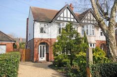 3 bedroom semi-detached house for sale in Park Road, Nottingham - Rightmove | Photos