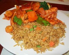 The Food Hussy!: Red Bank Chinese