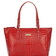 Brahmin Melbourne Collection Medium Arno Tote Red  386.63. Brahmin,http://www.amazon.com/dp/B00A4U2H8Y/ref=cm_sw_r_pi_dp_Kodorb1CBWTVFKF7