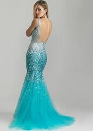 turn blue satin dress into mermaid tail - Google Search