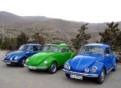 Classic Volkswagen