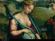 pregnant virgin mary - Google Search