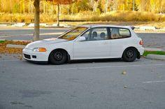 EG hatch pics! Civic Jdm, Honda Civic Hatchback, Civic Sedan, Honda Civic Si, Honda S2000, Tuner Cars, Jdm Cars, Honda City, Honda Prelude