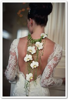 Reverse Necklace