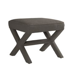 2 matching stool for opposite coffee table
