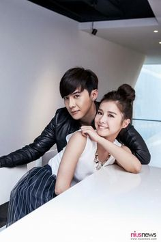 ivelin lee and danson tang relationship tips