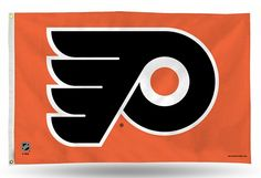 Philadelphia Flyers NHL House/Porch/Banner 3X5 Flag
