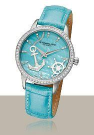 @Katie Nicholson Stührling Original Fine Luxury Timepieces
