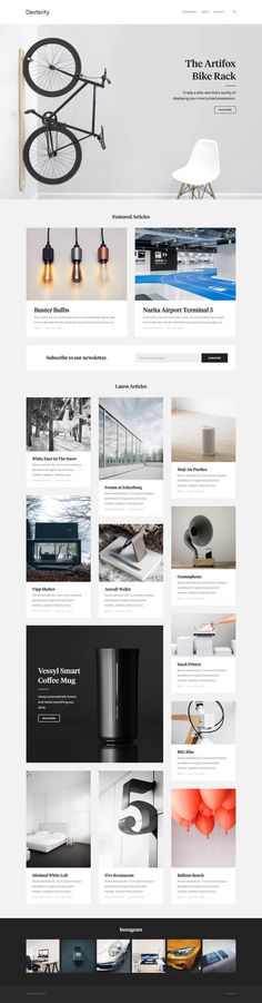 25 Card Based Web Design Examples