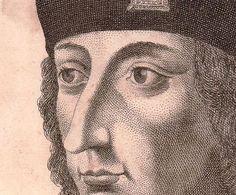 Portrait-XVIIe-Charles-VIII-Roi-de-France-Chateau-d-039-Amboise-Roi-de-Naples Charles Viii, Naples, Portraits, Antique Prints, Head Shots, Portrait Paintings, Portrait Photography