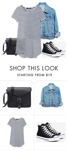 """78"" by dayanamadness on Polyvore featuring мода и Converse"