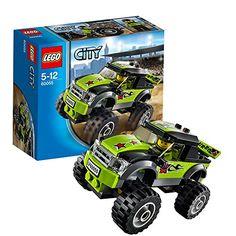 Lego City 60055 - Monster Truck » LegoShop24.de