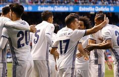 Berita Bola: Permainan Real Madrid Dinilai Spektakuler -  https://www.football5star.com/liga-spanyol/real-madrid/berita-bola-permainan-real-madrid-spektakuler/