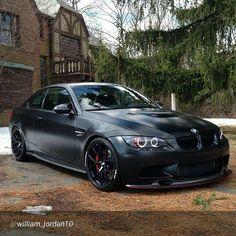 """my joy of BMW, shftpnt:   By @william_jordan10 """"Deep Freeze -..."""