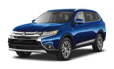 MITSUBISHI OUTLANDER CAR PRICE, MILEAGE, PICS AND LAUNCHING DATE IN INDIA